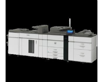 high volume fax machine