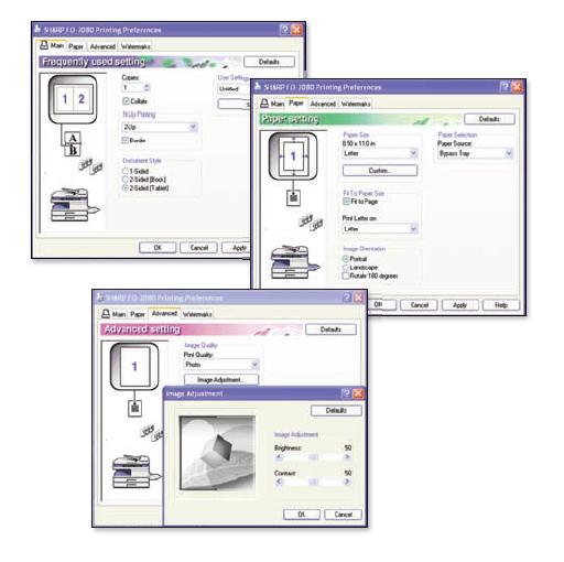 FO-2080 Screenshots