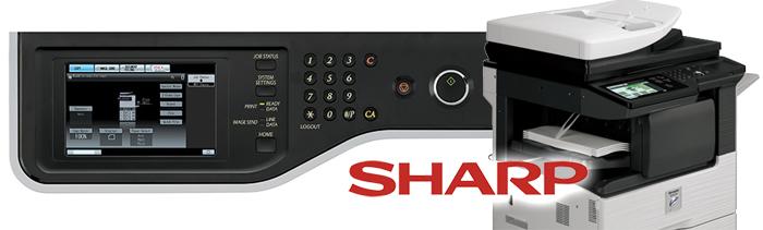 DRIVERS FOR SHARP MX-B402