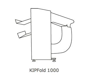 KIP Fold 1000 diagram 2