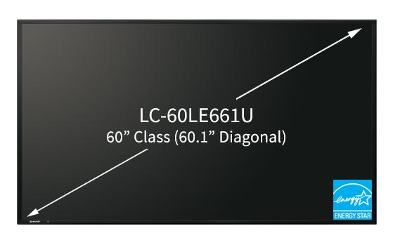 LC_60LE661U_measure_energy_star