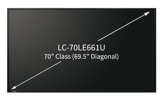 LC_70LE661U_measure