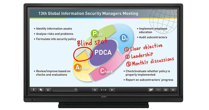 PN_L703B_Business_PDCA
