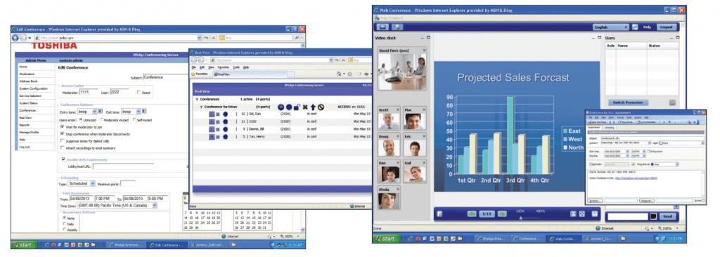 Toshiba-Meeting-Screen-Shots