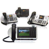 Business IP Phones