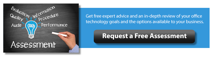 Request a Free Assessment