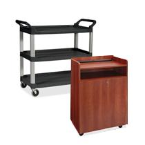 Carts & Stands