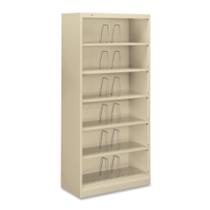 Open Shelf Files