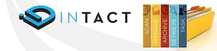 INTACT Header image