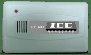 DP-600 Audio System
