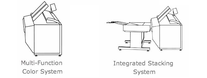KIP 870 Diagram