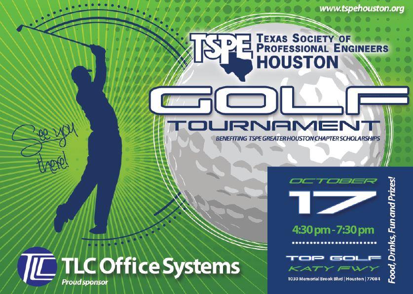 TSPE Golf Tournament