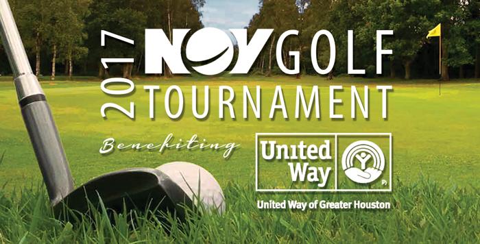 2017 NOV Golf Tournament