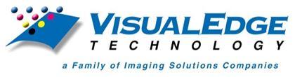 Visual Edge Technology logo