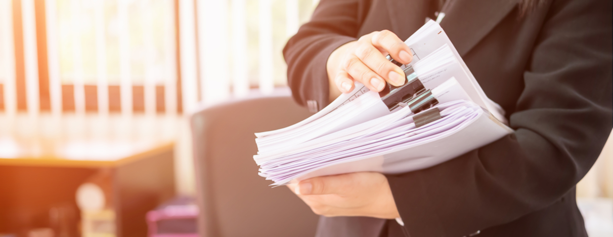 How Document Management Works For You
