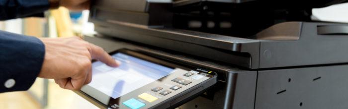 Know Your Printers: Inkjet, Laser, Digital
