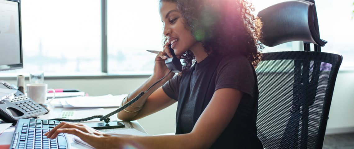 Are Phone Systems Part of Your Disaster Plan?
