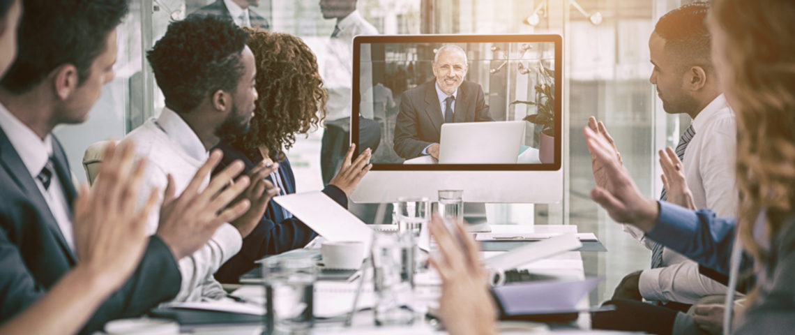 Video Conferencing in the Healthcare Industry